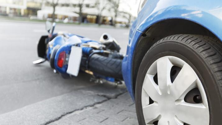¿Qué documentación se necesita en caso de sufrir un accidente de tráfico para poder reclamar?
