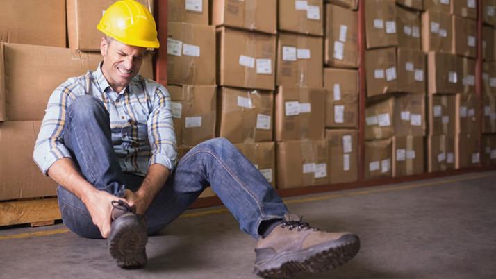 ¿Qué se considera como accidente laboral? Tipos y Cálculo de Indemnización
