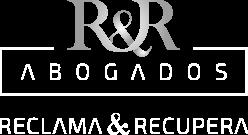 Logo Reclama y Recupera Abogados