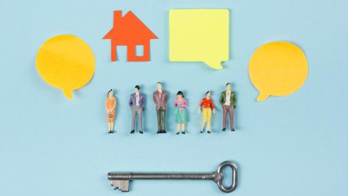 ¿Cómo solventar los problemas en una comunidad de vecinos?