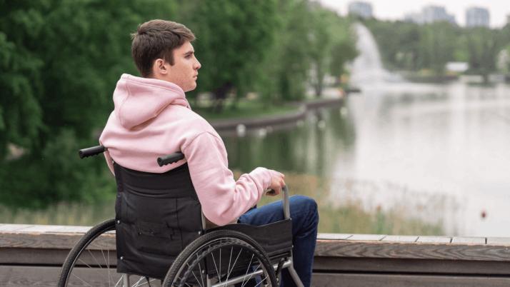 Todo lo que debes saber sobre la incapacidad permanente: qué grados hay, cuánto dinero te corresponde y cómo solicitarla